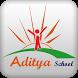 Aditya,Shanti and Sagar School by Solitag Technologies