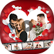 Valentine Photo Video Maker : Love Movie Maker by Space Tech lab