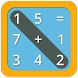 Math Search Puzzle by Wooden Horse Studio