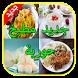 جديد مطبخ حورية 2015 by وصفات حلويات الطبخ المطبخ شهيوات halawiyat wasafat