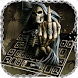 Devil Skeleton Skull 3D Theme by The Best Android Themes