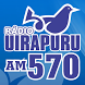 Rádio Uirapuru de Itapipoca by Inviva Soluções Web
