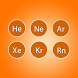 Noble Gases by Wiki Kids Limited