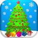 Colorful Christmas Tree 2 by Free World Apps