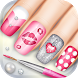 Fashion Nails 3D Girls Game by Top Trending Apps