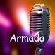 Lagu Armada Terhitzz by CEKA apps