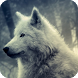 Wolf Live Wallpaper by MaxImages