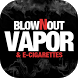 Blown Out Vapor by GoNuts4Apps