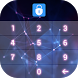 Stars Theme For Applock by TheMe Studio