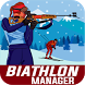 Biathlon Manager 2018 by AT2 game studio