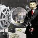 City Bank Robbery Mafia Heist: Virtual Gangster 3D