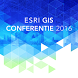 Esri GIS Conferentie 2016 by EventOPlanner