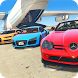 Airplane Car Pilot Transporter by Faster Games