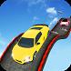 Impossible Car Stunt Master : Car Stunt Games