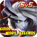 Guide for Mobile Legends by KID1509