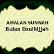 amalan sunnah bulan dzulhijjah by Muslim Media
