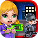 Little Police Hero: Fun Chase! by Party Kids Mobile