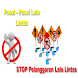 Pasal Lalu Lintas by Sliwer Develop