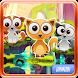 Найди Котенка 2. Увлекательная игра для детей. by Urmobi Kids Games