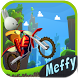 Meffy Moto Adventure Bike