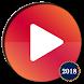 XX Video Player 2018 - MAX Player 2018