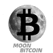 Moon Bitcoin by G3 Apps