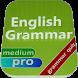 English Grammar Medium Pro by ADAD, LLC