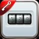 Code Lock Lock Screen by Dina Lock Screen