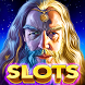 Merlin Slots - Magic Jackpot by Magic Jackpot Slots LLC