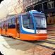 Drive 3D Tram Simulator by Aploft