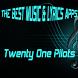 Twenty One Pilots Songs Lyrics by BalaKatineung Studio