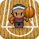 Basketball fun spin game by Pocket Pixel Apps