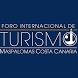 IV Foro Turismo Maspalomas by Instituto de Ciencias y Tecnologías Cibernéticas
