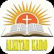 Alkitab Karo by juliastudio
