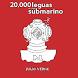 20.000 leguas viaje submarino by mamm-apps