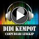 Campursari Didi Kempot Lengkap by Palur Apps