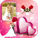 Wedding Photo Frame by Sky Studio App