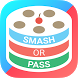 Smash or Pass Food by AppsX