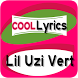 Lil Uzi Vert Song Lyrics by Tanjak Publisher