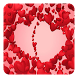 Hearts of Love Live Wallpaper by Live Wallpapers Ultra