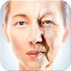 Aging Face Effect by AppGenie202