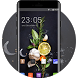 Theme for Gionee X1s Food Wallpaper by Launcher theme