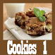 Cookies Recipes 1 by Hodgepodge