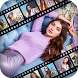 XX Photo Video Maker with Music : X Movie Maker by Photo App Gallery