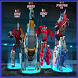 Tips Transformers Earth Wars by mbahe