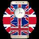 British Time Keyboard by Keyboard Design Paradise