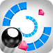 Rolly Vortex : tunnel rolly ball by RUBIKS GAMES