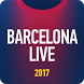 Barcelona Live 2017: unofficial app for Barca Fans by Tribuna Mobile LLC