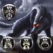Brave Wolf by theme developer