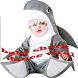 Baby Shark Dance Viral Challenges by Davindev